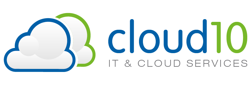 Cloud10 ☁️ IT & Cloud Services